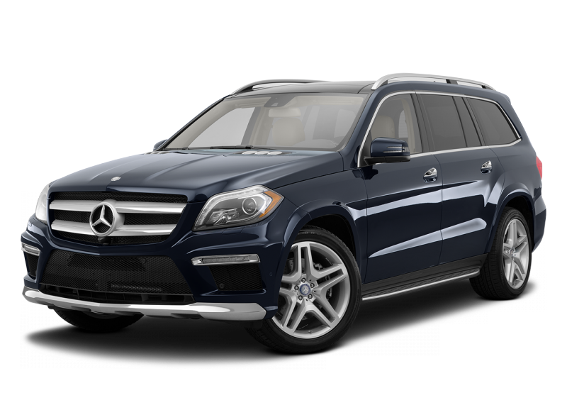Mercedes GL аренда