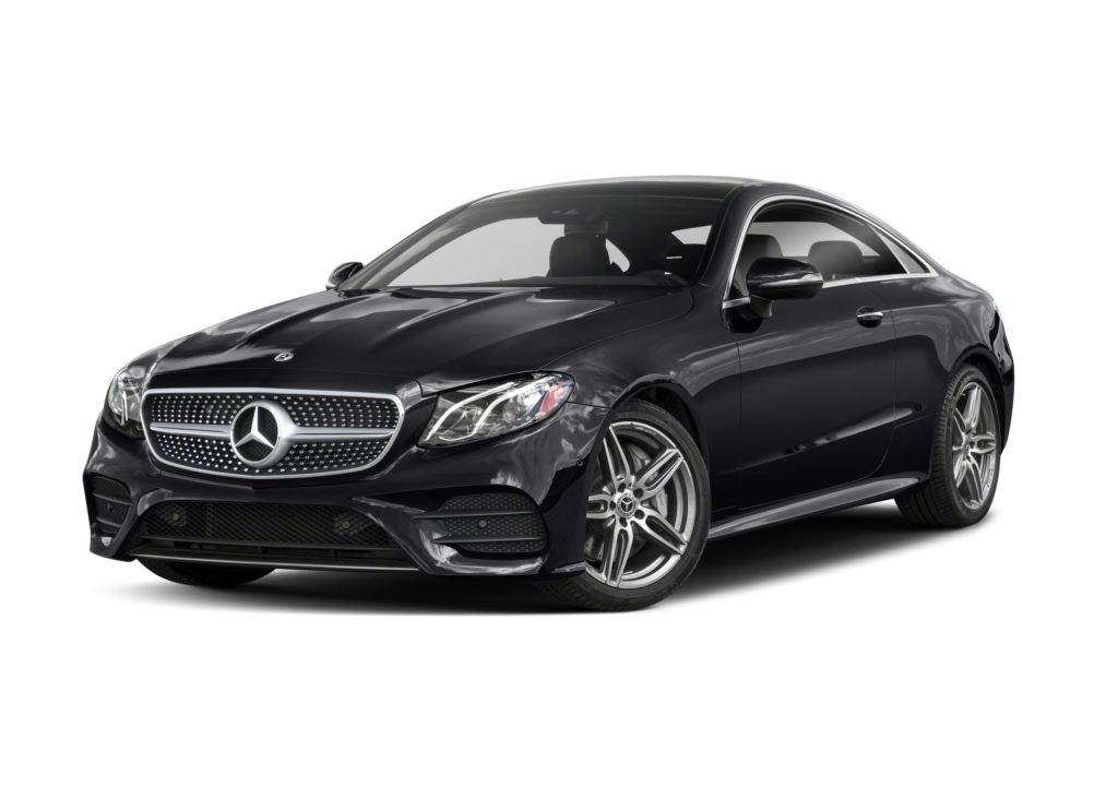 Mercedes E class для аренды